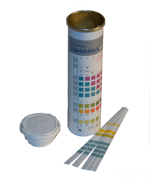 Oase Quicksticks Test Kit