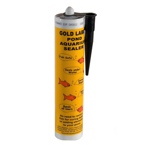 Gold Label Sealer - 290ml