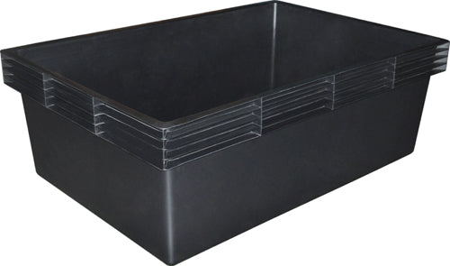 Rectangular Poly 1740 Heavy Duty Freestanding Pond