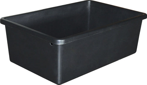 Rectangular Poly 1280 Heavy Duty Freestanding Pond
