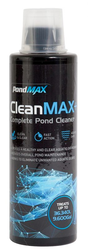 CleanMax Complete Pond Cleaner