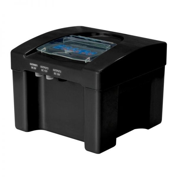 Pondmax Backup Battery Box for PS3500