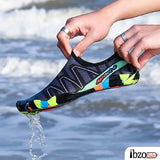 Unisex Sneakers Swimming Shoes - Ibzo Sale