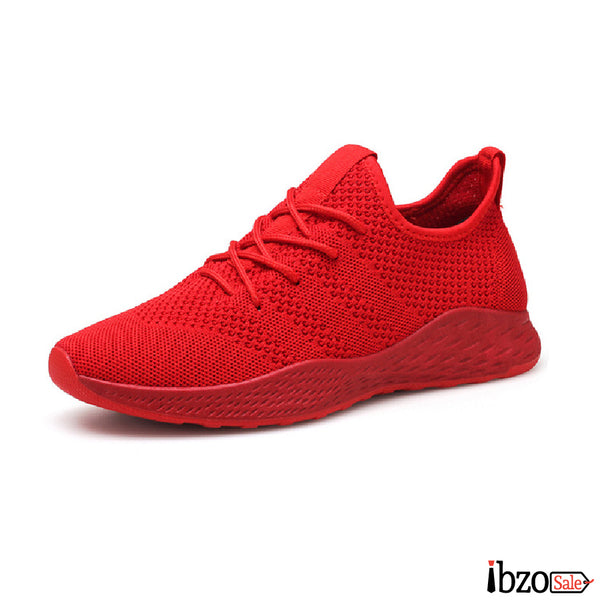 Weaving Tenis Sneakers Shoes - Ibzo Sale