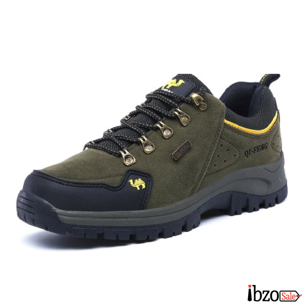 Outdoor Comfortable Casual Shoes - Ibzo Sale