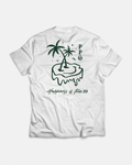 Happiness Is Free.99 ✶ T-Shirt (Phthalo Green)