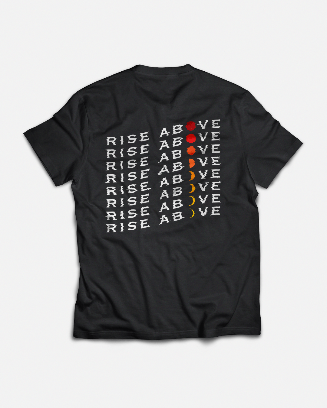 Rise Above ✶ T-Shirt - Passion Parade Co.