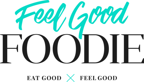 Feel Good Foodie
