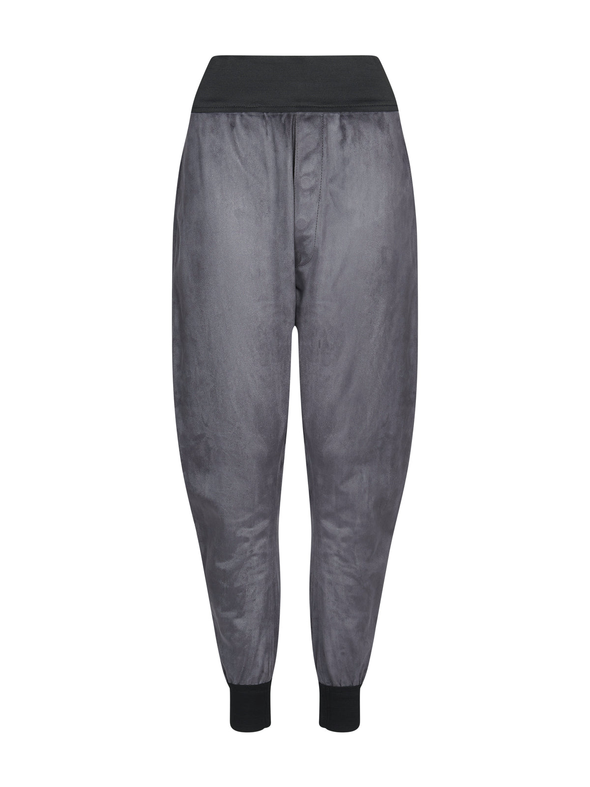FENDER TRACK PANTS GREY