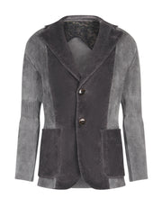HANS JACKET BLACK