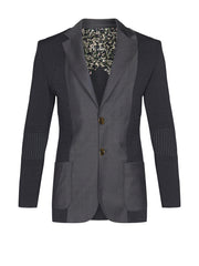 HANS JACKET GREY