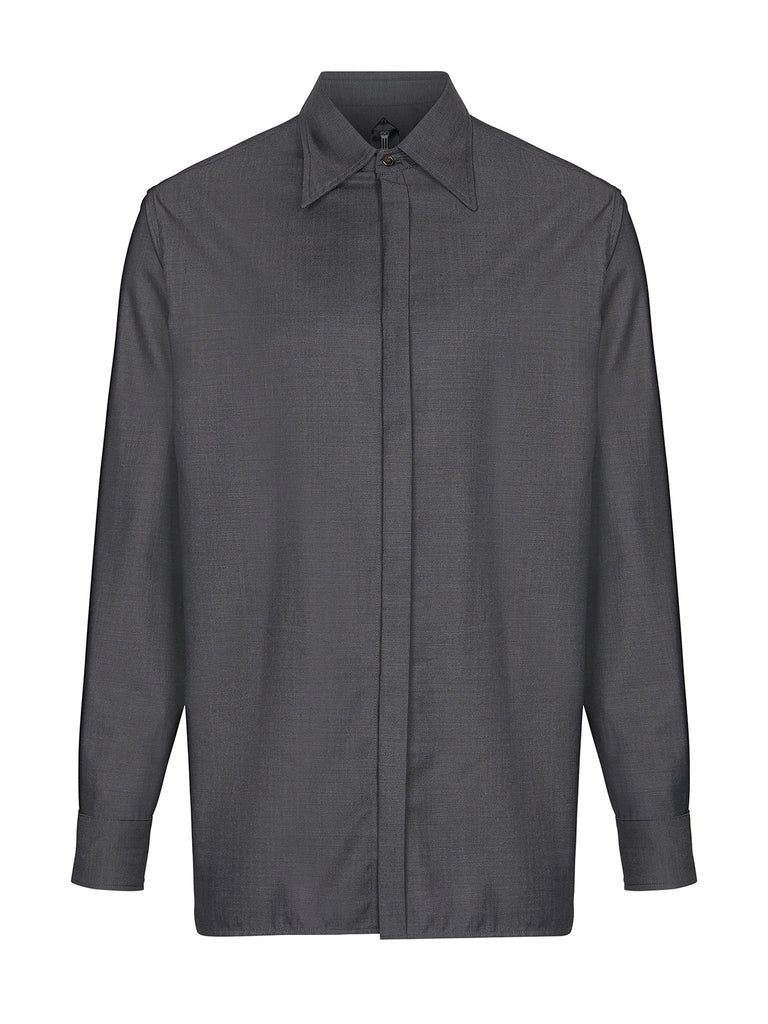 Ikarus shirt in grey