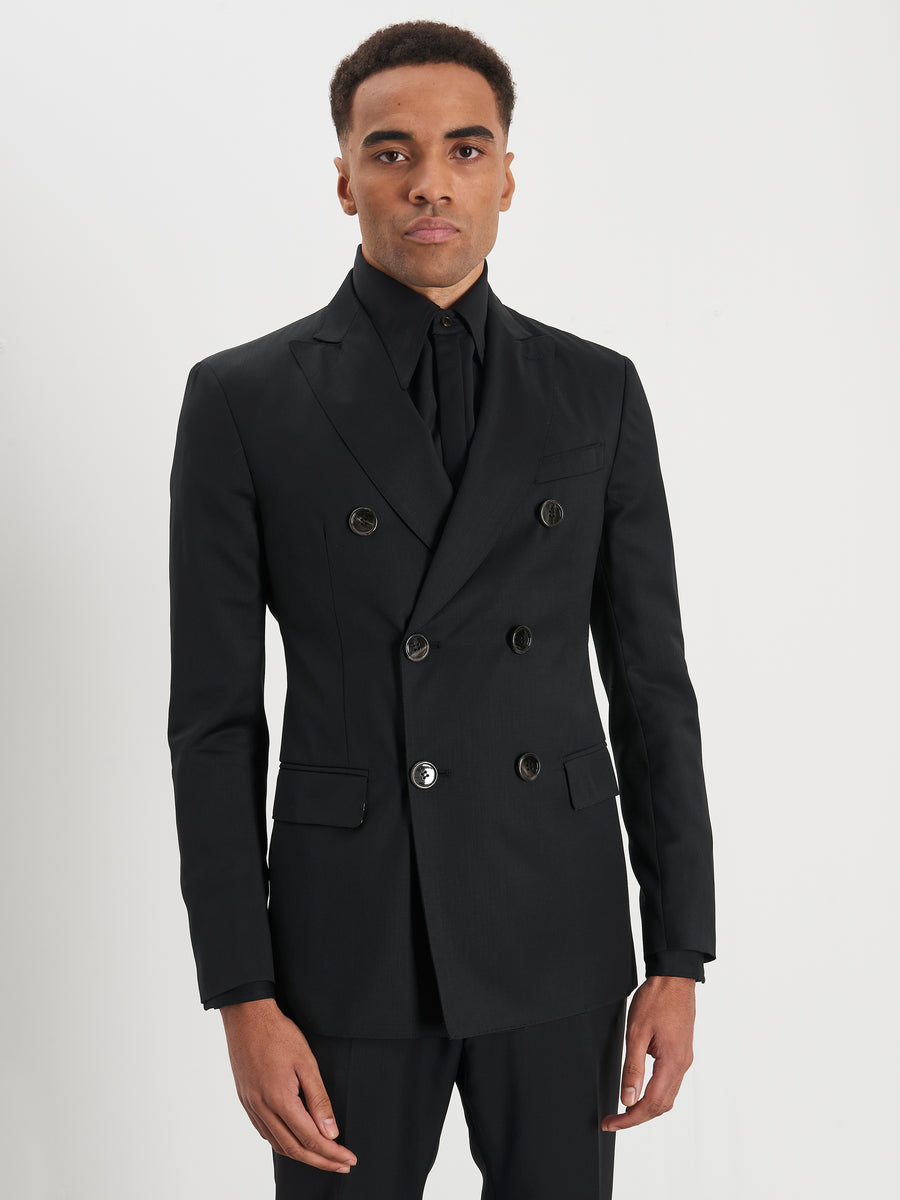 Michael jacket black