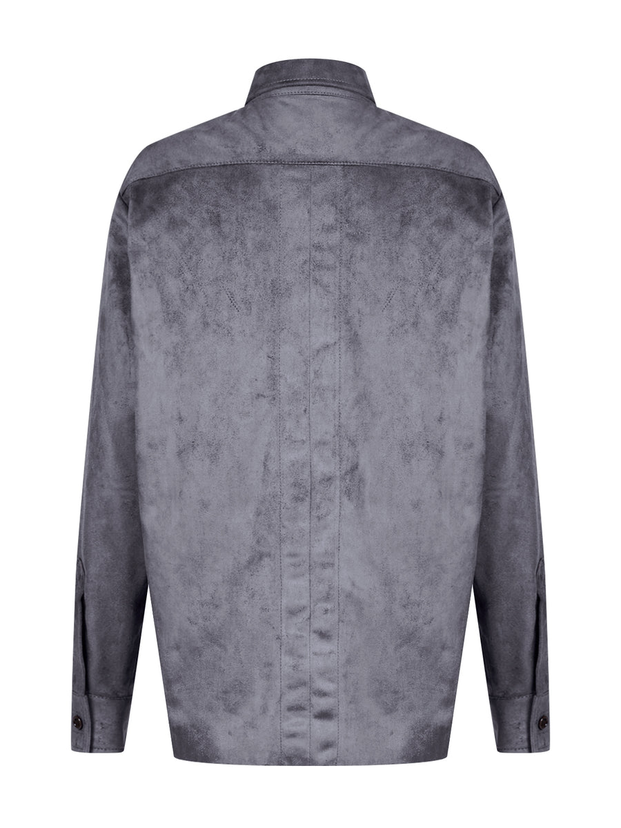 OVID SHIRT GREY