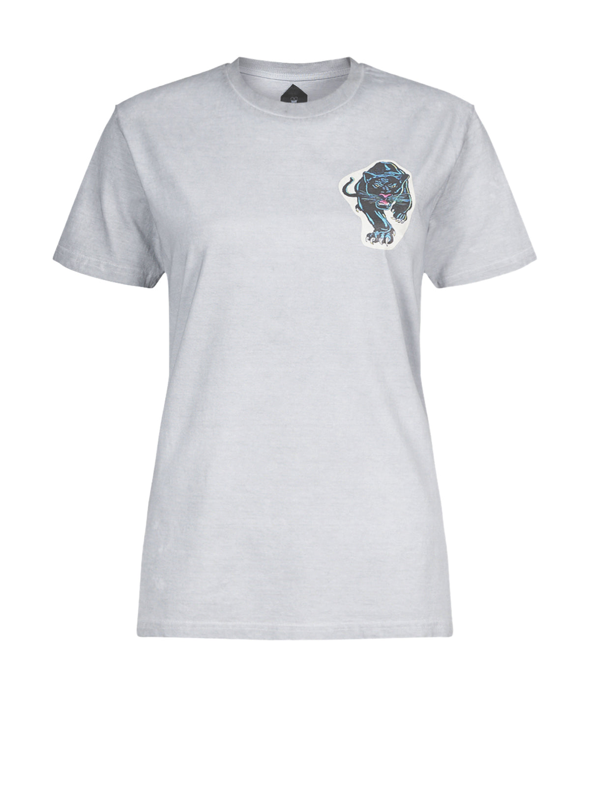 PANTHER T-SHIRT GREY