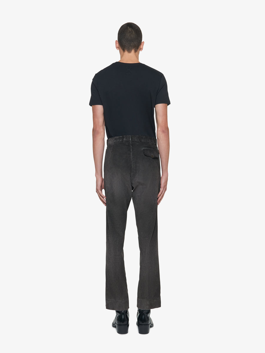 PRINCE TROUSERS BLACK