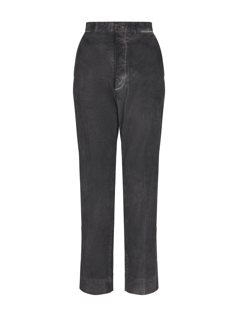 CORDUROY PRINCE TROUSERS