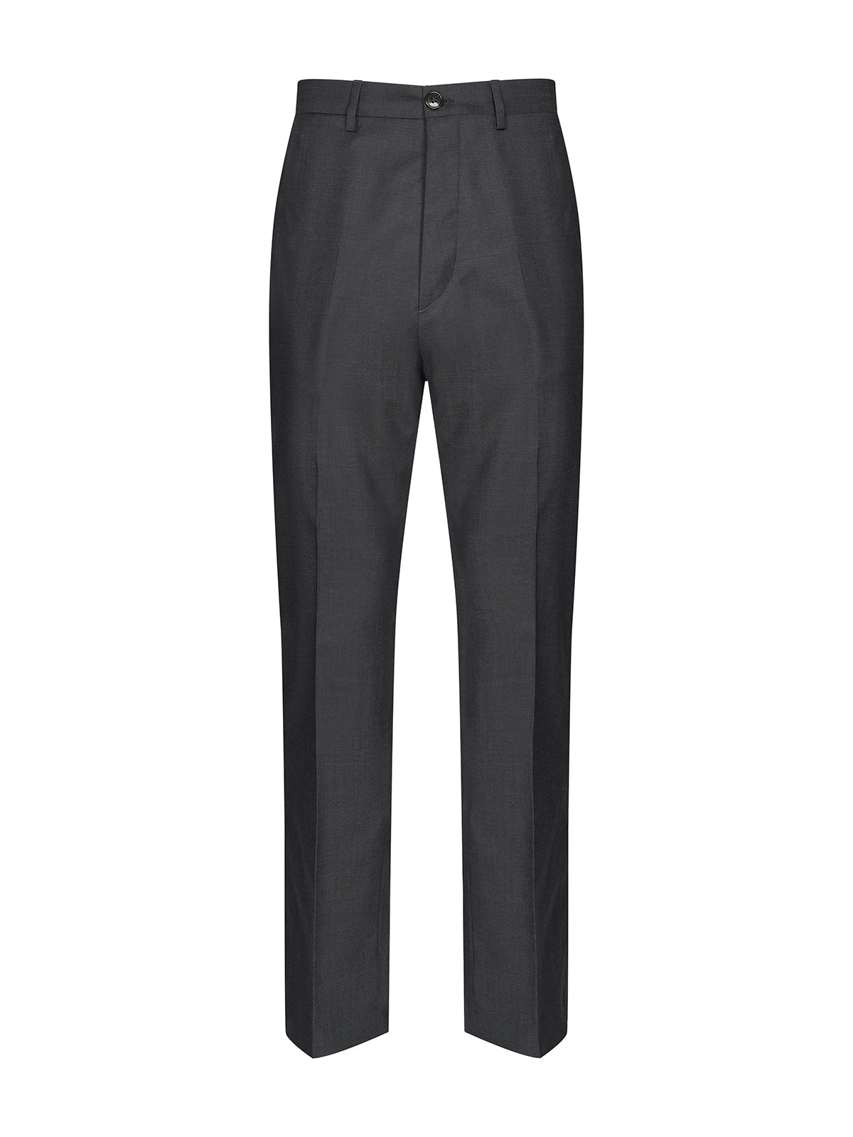 PRINCE TROUSERS GREY