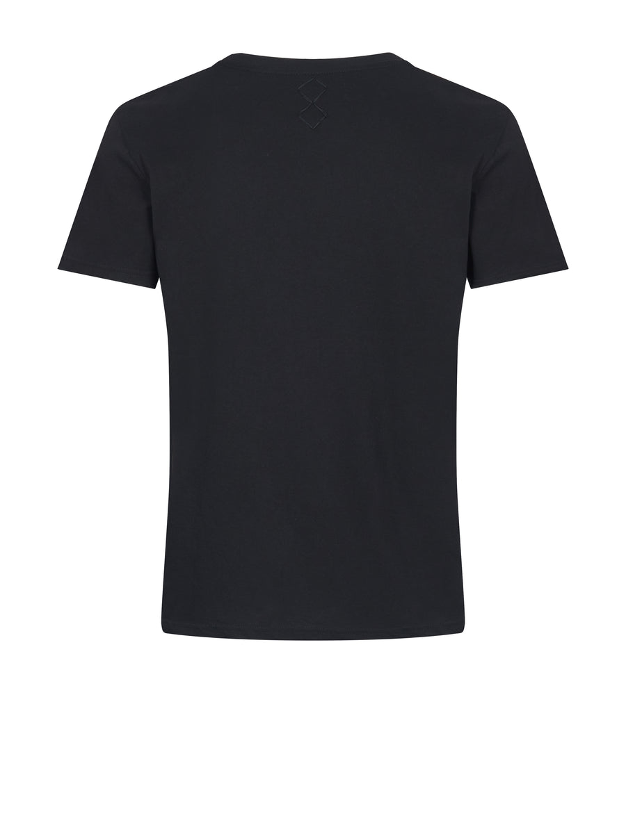 SINAI T-SHIRT BLACK