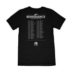 FYG 2017 Tour Dates T-Shirt