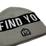 FYG Beanie in Heather