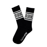 FYG Socks in Black