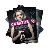 FYG Lifestyle Poster Packs