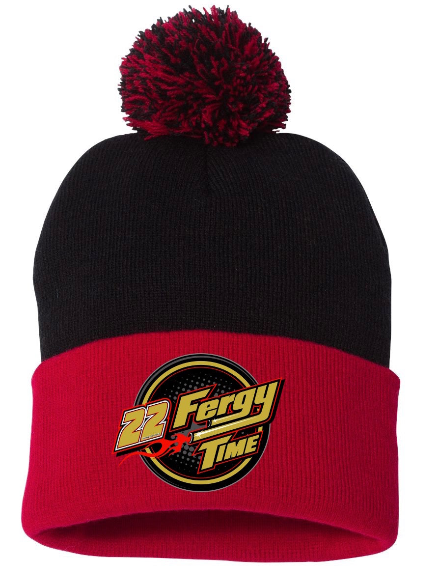 Fergy Time Original Beanie