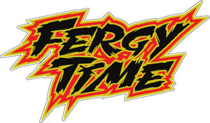 Fergy Time Mania Magnet