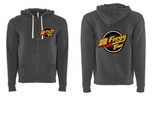 Men's Fergy Time Zip Up
