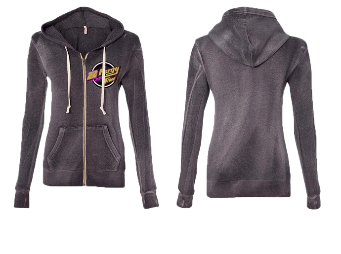 Women's Fergy Time Zip Up
