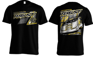 2020 Fergy Gold Dust Shirt