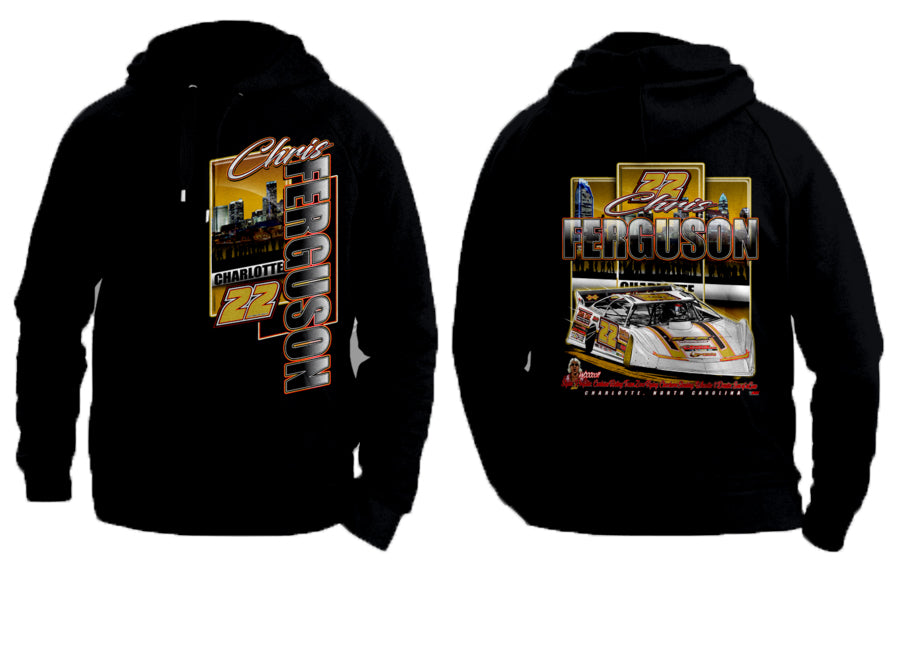 World Finals Hoodies