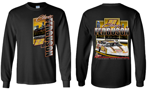World Finals Long Sleeve