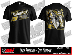 2020 Diamond Nationals Gold Shimmer Shirt