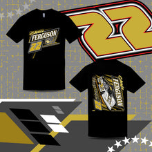 Load image into Gallery viewer, 2020 Diamond Nationals Gold Shimmer Shirt