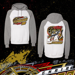 2020 The Time Is Now Fergy Time Soft Hoodie