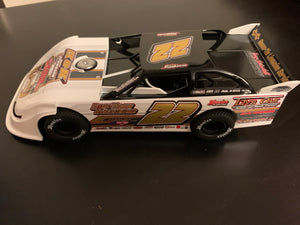 2020 Chris Ferguson Die Cast - Shipping Dec 26 2020