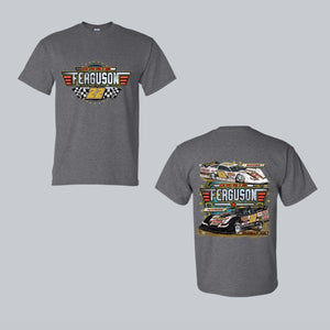 2020 Top Gun Maverick and Goose Theme Tee