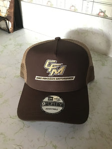CFM Brown New Era