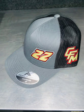 Load image into Gallery viewer, 2020 CFM Official Hat #22 Two Logo