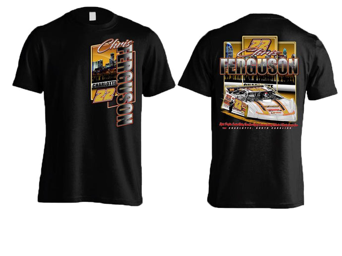World Finals Short Sleeve