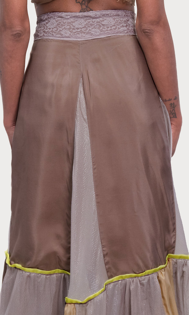 SILK DREAM SKIRT