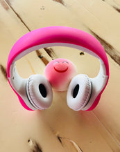 Load image into Gallery viewer, Squishie Headphones for kids