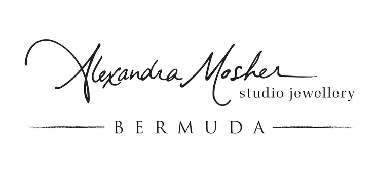 Alexandra Mosher Studio Jewellery