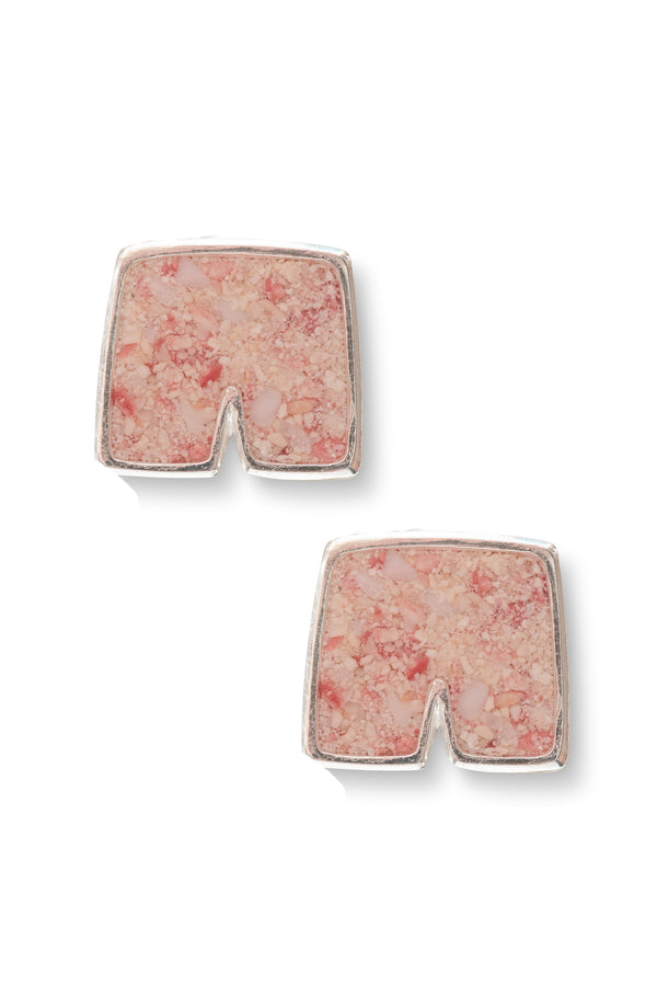 Icons ~ Bermuda Shorts Cufflinks