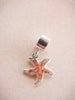 Splash Collection - Petites | Small Starfish Charm