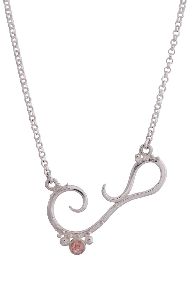 Bermuda Collection | Medium Inline Necklace