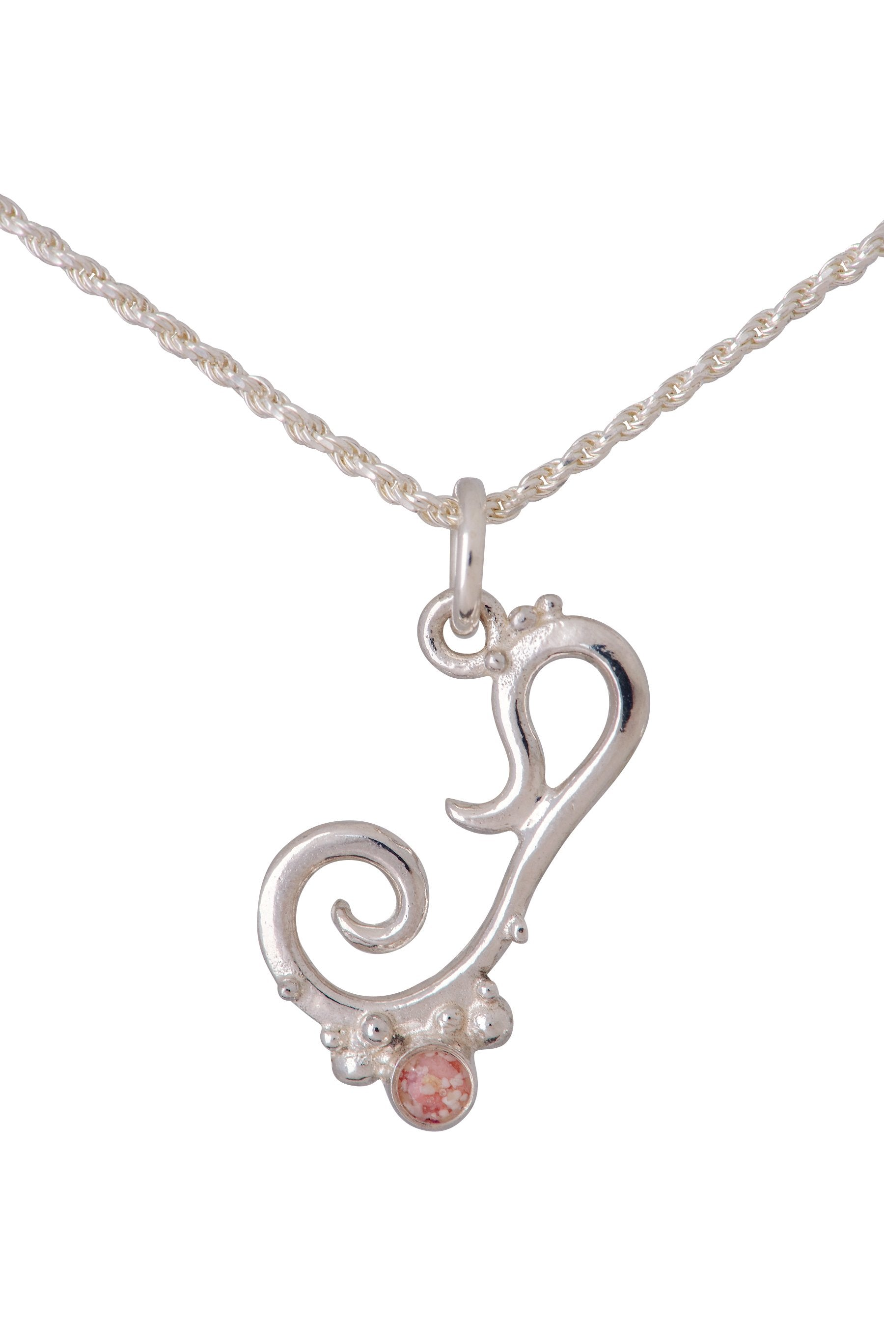 pdp charm under the and pendant main photo personalised online johnlewis at necklace rsp buyunder tiny rose com