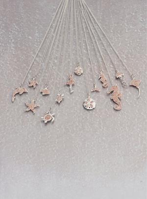 Splash Collection | Fluke Pendant